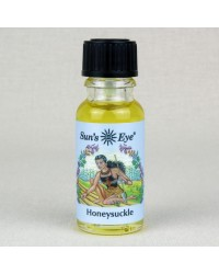 Honeysuckle Oil Blend All Wicca Store Magickal Supplies Wiccan Supplies, Wicca Books, Pagan Jewelry, Altar Statues