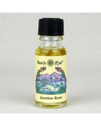 Jasmine Rose Herbal Oil Blend All Wicca Store Magickal Supplies Wiccan Supplies, Wicca Books, Pagan Jewelry, Altar Statues