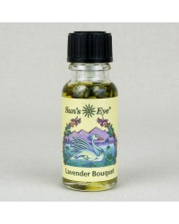 Lavendar Bouquet Herbal Oil Blend All Wicca Store Magickal Supplies Wiccan Supplies, Wicca Books, Pagan Jewelry, Altar Statues