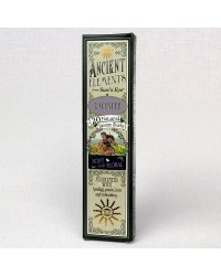 Lavender Ancient Elements Incense Sticks All Wicca Store Magickal Supplies Wiccan Supplies, Wicca Books, Pagan Jewelry, Altar Statues