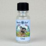 Lotus Oil Blend