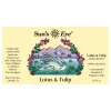 Lotus & Tulip Herbal Oil Blend at All Wicca Store Magickal Supplies, Wiccan Supplies, Wicca Books, Pagan Jewelry, Altar Statues