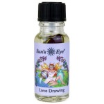 Love Drawing Mystic Blends Oils