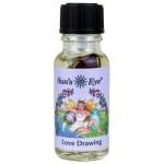 Love Drawing Mystic Blends Oils