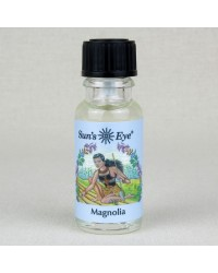 Magnolia Oil Blend All Wicca Magickal Supplies Wiccan Supplies, Wicca Books, Pagan Jewelry, Altar Statues