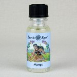 Mango Oil Blend