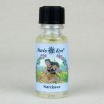 Narcissus Oil Blend
