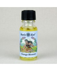 Orange Blossom Oil Blend All Wicca Store Magickal Supplies Wiccan Supplies, Wicca Books, Pagan Jewelry, Altar Statues