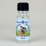 Orris Oil