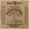Palo Santo Spray Mist at All Wicca Store Magickal Supplies, Wiccan Supplies, Wicca Books, Pagan Jewelry, Altar Statues
