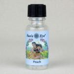 Peach Oil Blend