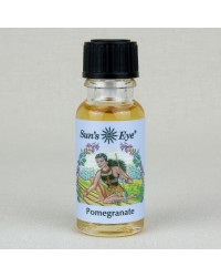 Pomegranate Oil Blend All Wicca Store Magickal Supplies Wiccan Supplies, Wicca Books, Pagan Jewelry, Altar Statues