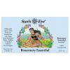Rosemary Essential Oil at All Wicca Magickal Supplies, Wiccan Supplies, Wicca Books, Pagan Jewelry, Altar Statues