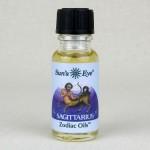 Sagittarius  Zodiac Oil