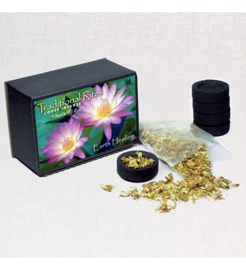 Traditional Rites Loose Incense - House Blessing at All Wicca Store Magickal Supplies, Wiccan Supplies, Wicca Books, Pagan Jewelry, Altar Statues