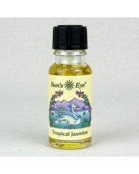 Tropical Jasmine Herbal Oil Blend All Wicca Store Magickal Supplies Wiccan Supplies, Wicca Books, Pagan Jewelry, Altar Statues