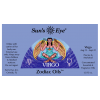 Virgo Zodiac Oil at All Wicca Store Magickal Supplies, Wiccan Supplies, Wicca Books, Pagan Jewelry, Altar Statues