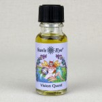 Vision Quest Mystic Blends Oil