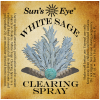 White Sage Clearing Spray Mist at All Wicca Store Magickal Supplies, Wiccan Supplies, Wicca Books, Pagan Jewelry, Altar Statues