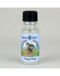 Ylang Ylang Oil Blend All Wicca Magickal Supplies Wiccan Supplies, Wicca Books, Pagan Jewelry, Altar Statues