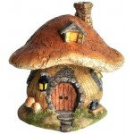 Enchanted Story Fairy Village Statues All Wicca Magickal Supplies Wiccan Supplies, Wicca Books, Pagan Jewelry, Altar Statues