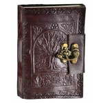 Tree of Life Pocket Journal with Latch