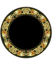 Celtic Birds Acrylic Scrying Mirror All Wicca Store Magickal Supplies Wiccan Supplies, Wicca Books, Pagan Jewelry, Altar Statues