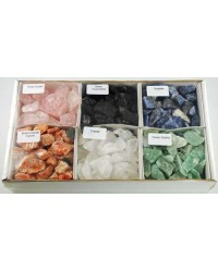 Raw Gemstone Set All Wicca Magickal Supplies Wiccan Supplies, Wicca Books, Pagan Jewelry, Altar Statues