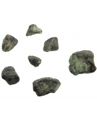 Emerald Raw Untumbled Stones - 1 Pound Pack All Wicca Store Magickal Supplies Wiccan Supplies, Wicca Books, Pagan Jewelry, Altar Statues