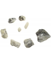 Rainbow Moonstone Raw Untumbled Stones - 1 Pound Pack All Wicca Store Magickal Supplies Wiccan Supplies, Wicca Books, Pagan Jewelry, Altar Statues