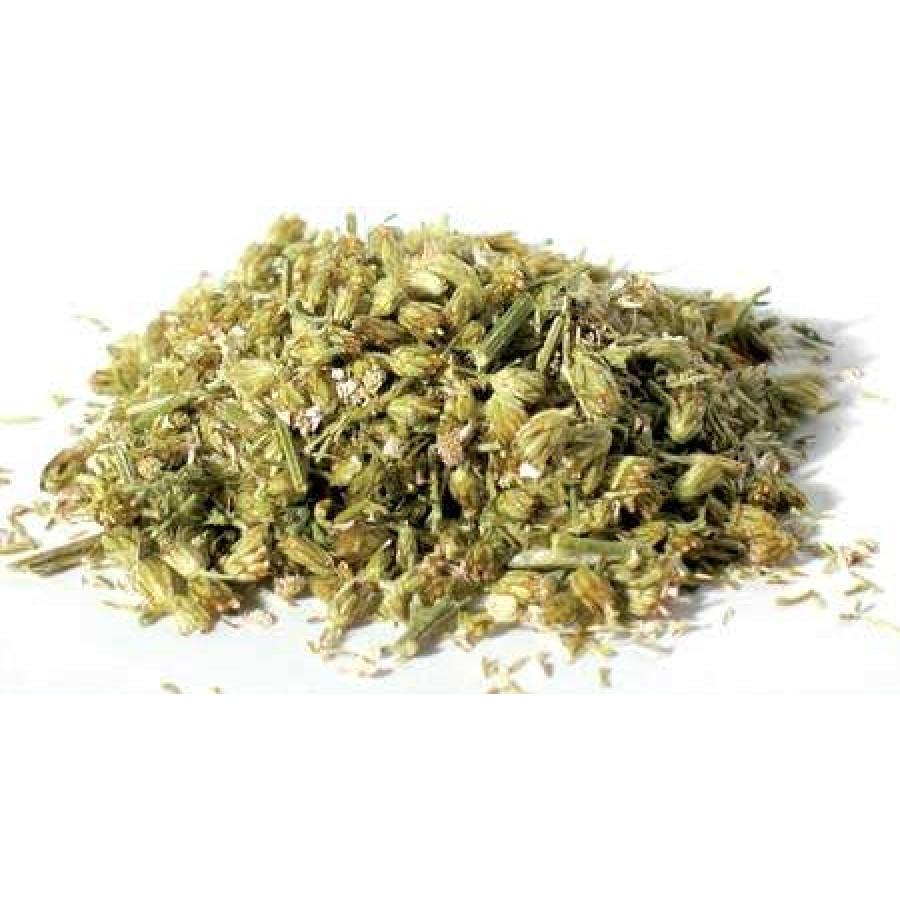 Yarrow Flower - Achilea Maillefolium Magical Herb