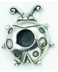 Lady Bug Mini Candle Holder All Wicca Store Magickal Supplies Wiccan Supplies, Wicca Books, Pagan Jewelry, Altar Statues