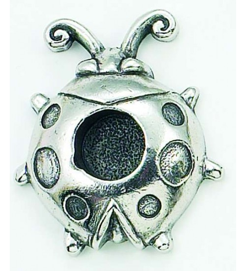 Lady Bug Mini Candle Holder at All Wicca Store Magickal Supplies, Wiccan Supplies, Wicca Books, Pagan Jewelry, Altar Statues