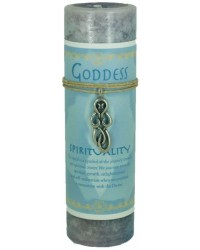 Goddess Spirit Spell Candle with Amulet Pendant All Wicca Store Magickal Supplies Wiccan Supplies, Wicca Books, Pagan Jewelry, Altar Statues