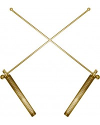 Brass Divining Dowsing Rods All Wicca Magickal Supplies Wiccan Supplies, Wicca Books, Pagan Jewelry, Altar Statues