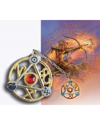 Elemental Fire Talisman and Greeting Card All Wicca Magickal Supplies Wiccan Supplies, Wicca Books, Pagan Jewelry, Altar Statues