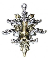 Spirit of Arden Greenman Pewter Necklace All Wicca Magickal Supplies Wiccan Supplies, Wicca Books, Pagan Jewelry, Altar Statues