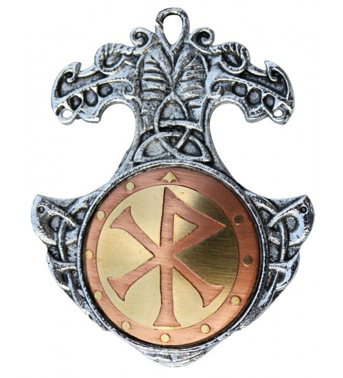 Bindrune for Happiness and Friendship at All Wicca Magickal Supplies, Wiccan Supplies, Wicca Books, Pagan Jewelry, Altar Statues