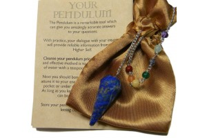 Pendulums & Dowsing Rods All Wicca Wiccan Altar Supplies, Books, Jewelry, Statues