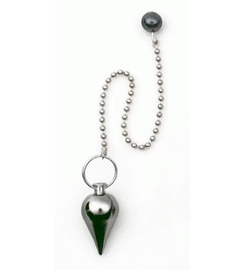 Teardrop Stainless Steel Pendulum