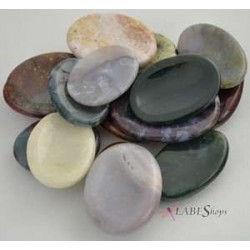 Gratitude Rock with Pouch All Wicca Wiccan Altar Supplies, All Wicca Books, Pagan Jewelry, Wiccan Statues