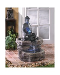 Buddha Large Water Fountain
