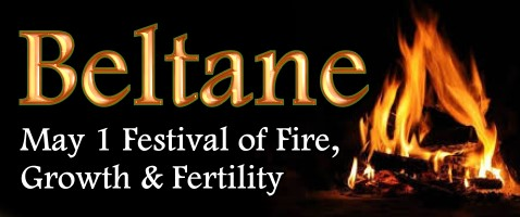 beltane may day wiccan rituals and lore