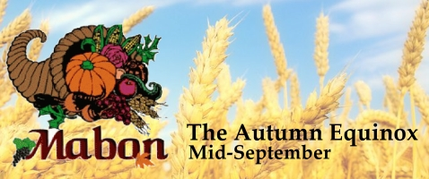 mabon the autumn equinox wiccan rituals and lore