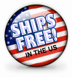Ships Free in the US